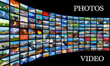 VIDEO,3D&MORE